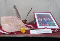 Acta de Declaración de la Independencia: Datos históricos de este valioso documento