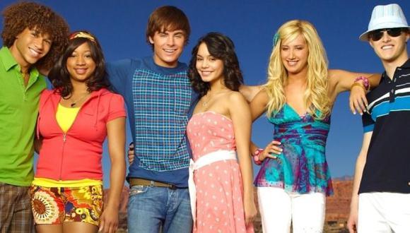 High School Musical tendrá cuarta entrega. (Fanpop)
