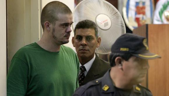Joran van der Sloot será extraditado a EEUU tras cumplir condena en Perú. (Perú21)