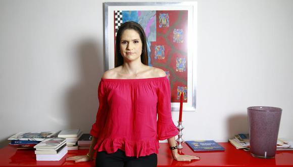 """Padre de Lorena Álvarez falleció por COVID-19: """"La segunda ola es terrible, contagiosa y mortal"""""""