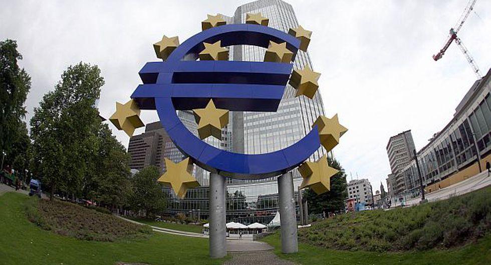 Alertan que desempleo en zona euro aún se mantiene en niveles dramáticos. (AFP)