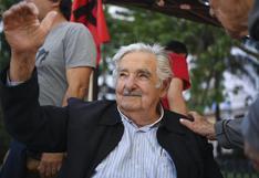 José Mujica anuncia que se retira de la actividad política y renuncia al Senado