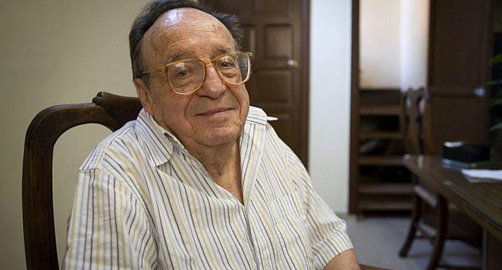 Roberto Gómez Bolaños murió el viernes último a los 85 años. (AP)