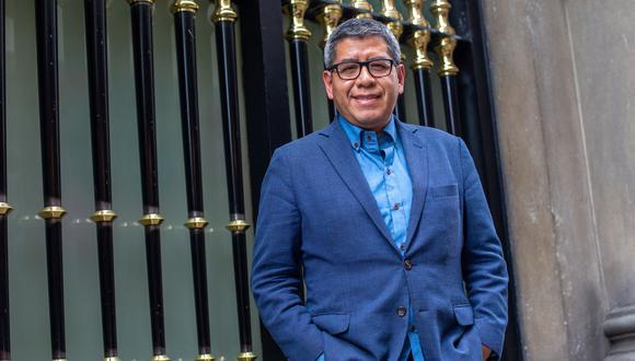 El secretario general de la Asociación Civil Transparencia, Iván Lanegra, precisó que quien más pierde con la falta de comunicación es el propio gobierno. (@photo.gec)