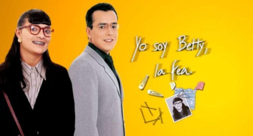 La telenovela se estrenó en octubre de 1999. (Foto: Betty, la fea)