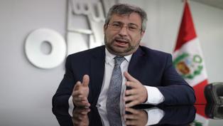 Jefe de la ONPE ofrece disculpas a electores