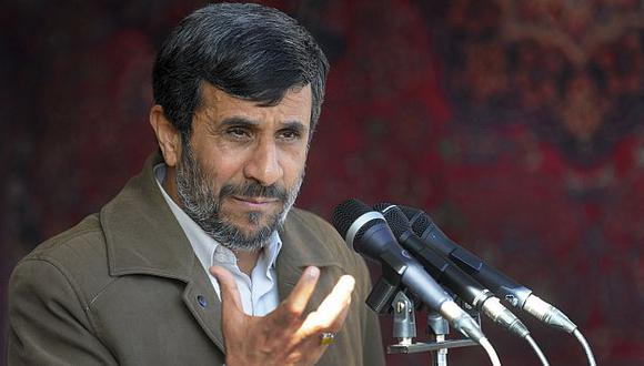 Ahmadinejad suele anunciar estas capturas, aunque no presenta pruebas. (AP)