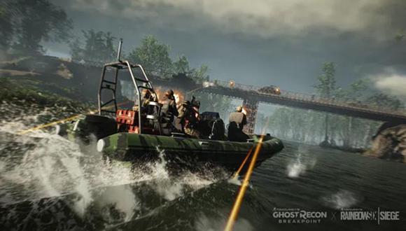 Ubisoft anunció un nuevo evento para 'Ghost Recon Breakpoint'.
