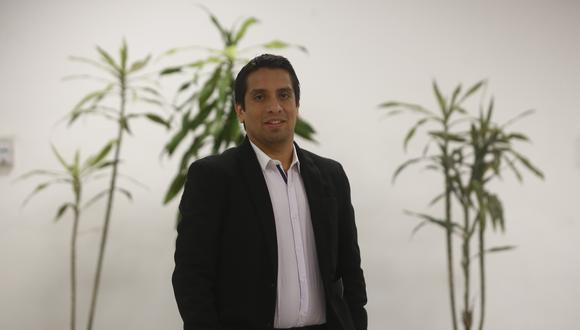 Andrés Calderón es director de la Clínica de Libertades Informativas Universidad del Pacífico (GEC)
