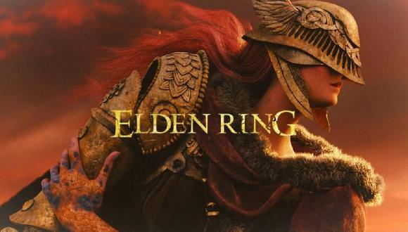 'Elden Ring' es uno de los títulos más esperados por la comunidad gamer.