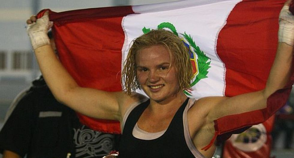 Valentina Shevchenko ganó su octavo título mundial. (USI)