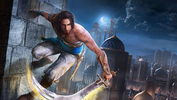 'Prince of Persia: Sands of Time Remake' se ha vuelto a retrasaer y sin tener nueva fecha oficial de lanzamiento.