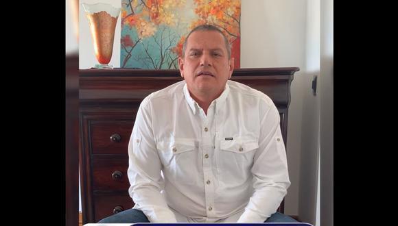 De acuerdo con la Fiscalía el inicio de investigación será por la presunta comisión del delito contra la humanidad, discriminación en agravio de Ramírez Alarcón. (Foto: Captura video)