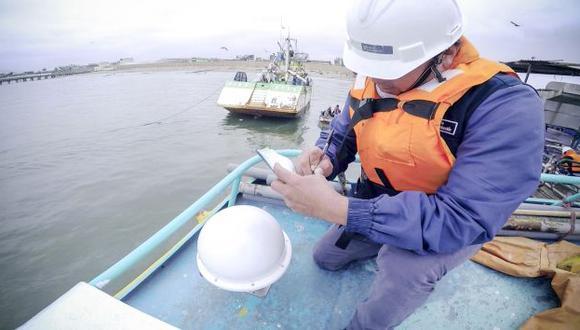 Gobierno anunció medidas contra la pesca ilegal en nuestro litoral. (Produce)