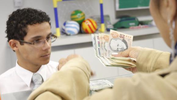 GASTO E INVERSIÓN. Gobierno busca reactivar el consumo. (USI)