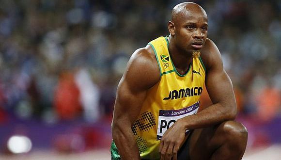 Jamaiquino posee la séptima mejor marca de la historia de los 100 metros. (Reuters)