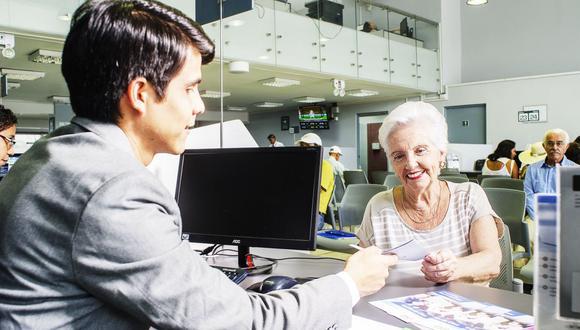 La Comisión de Trabajo y Seguridad Social del Congreso aprobó el proyecto que permite la jubilación anticipada en el Sistema Privado de Pensiones. (FOTO: GEC)