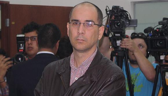 Procuraduría del Ministerio del Interior apelará sentencia contra Secada. (USI)