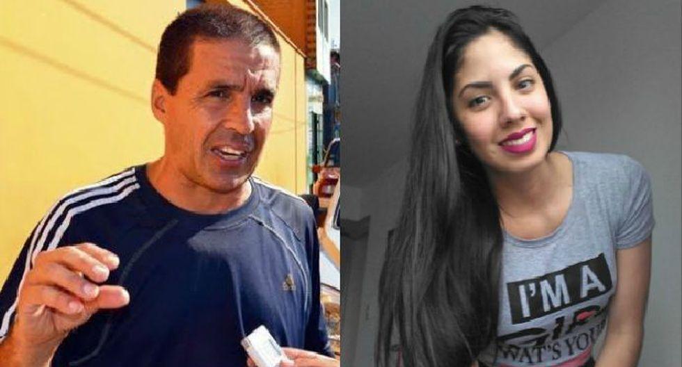 Gonzalo Núñez lanzó comentario que incomodo a panelista Stefanny Monroe.