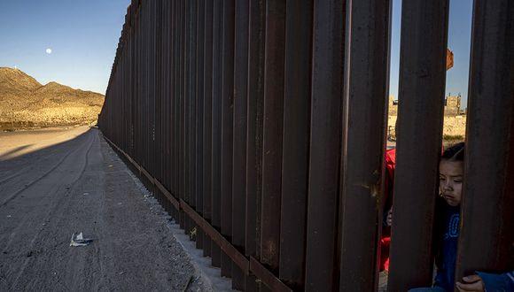 Estados Unidos podrá construir un muro en su frontera con México, gracias a un fallo del Tribunal Supremo de EE.UU. (Foto: AFP/archivo)