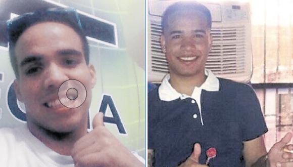 Feroz crimen. PNP tras pasos de asesinos del peruano Jafet Torrico y venezolano Rubén Matamoros.