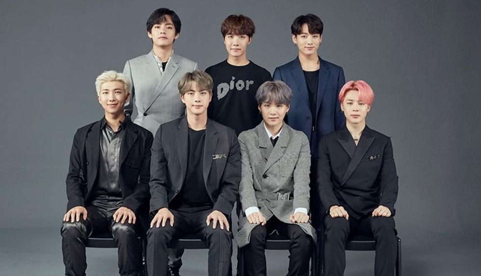 BTS culminará el 2019 con diversas actividades. (Foto: @bangtan.official)