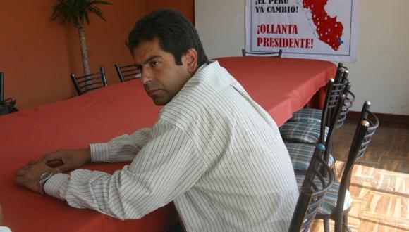 En la mira. Los nexos de Belaunde Lossio serán investigados por el Congreso en un plazo de 180 días. (Perú21)
