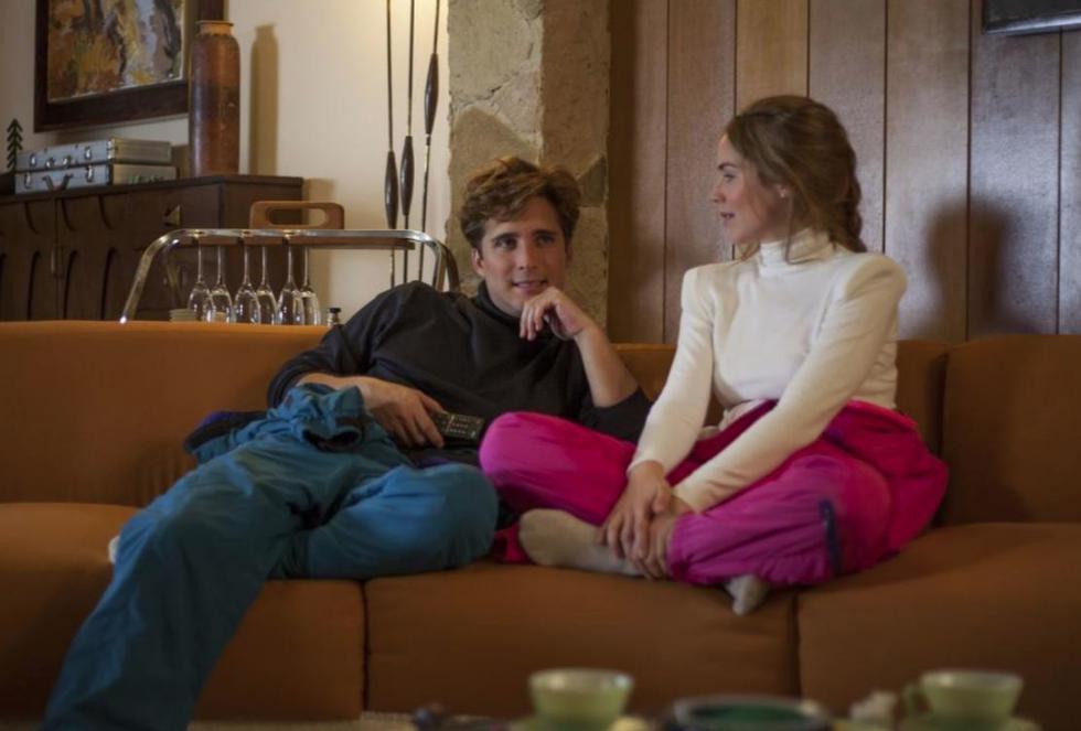 Este domingo llega el esperado capítulo 8 de 'Luis Miguel, la serie'. (Netflix)