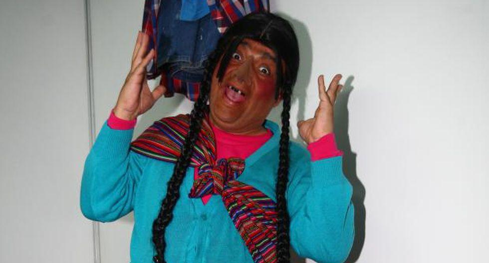 """Juzgado del Cusco ordena que Latina quite el programa de """"La Paisana Jacinta"""" de todas sus plataformas virtuales.  (Foto: Trome)"""