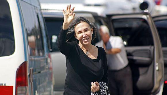 Florinda Meza continúa revelando detalles de su vida durante las grabaciones de el Chavo del 8. (AP)