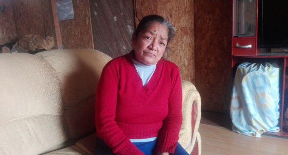 Testigo del caso Madre Mía clama por justicia (Carlos Neyra)