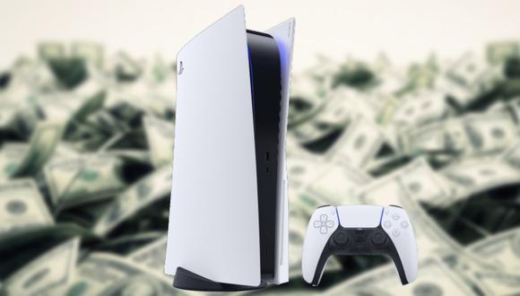 La nueva consola de Sony ha logrado obtener muy buenas ventas en su lanzamiento.