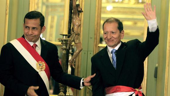 Jorge Merino fue ministro de Energía y Minas del gobierno de Ollanta Humala. (Foto: GEC)