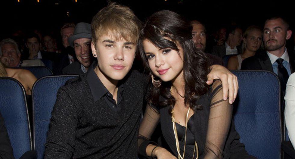 Selena Gomez y Justin Bieber oficializaron su relación en el 2011 y todo llegó a su fin, definitivamente, en 2018. (Getty)