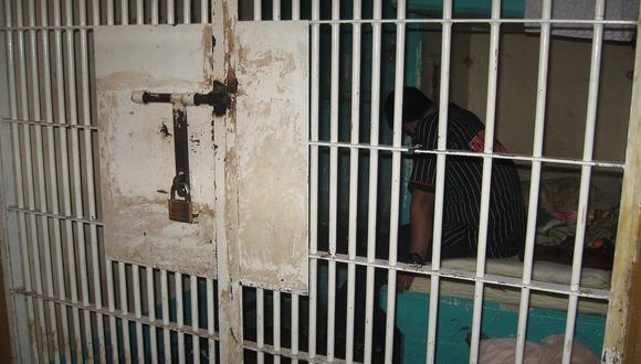 Lambayeque. Sujeto abusó sexualmente en dos oportunidades de la menor y la justicia lo condenó con la máxima pena. (GEC)