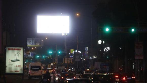 Publican ley de prevención y control de contaminación lumínica. (Foto: Jesús Saucedo/GEC)