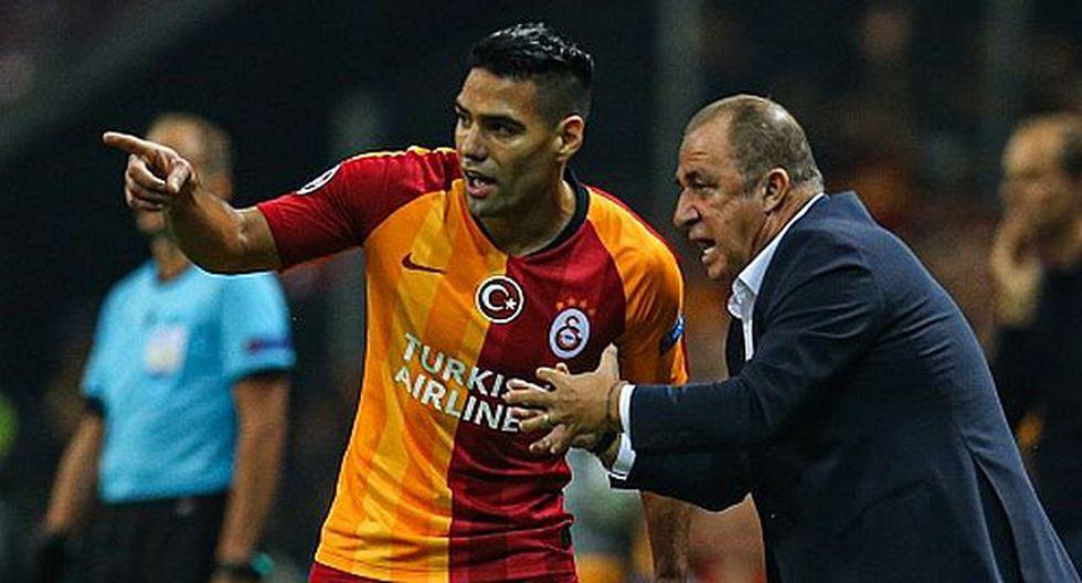 Fatih Terim es entrenador de Galatasaray desde diciembre del 2017. (Foto: AFP)