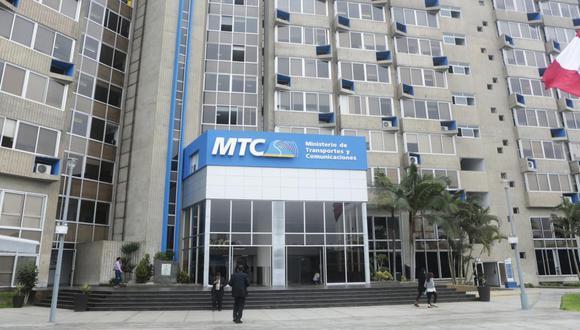 MTC (Foto: GEC)