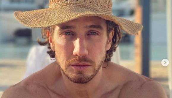 El actor ganó varios premios por sus interpretaciones en diferentes telenovelas. (Foto: Eugenio Siller  / Instagram)