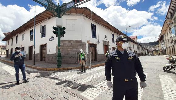 Las ventajas de Latinoamérica en su lucha contra el coronavirus. (GEC)