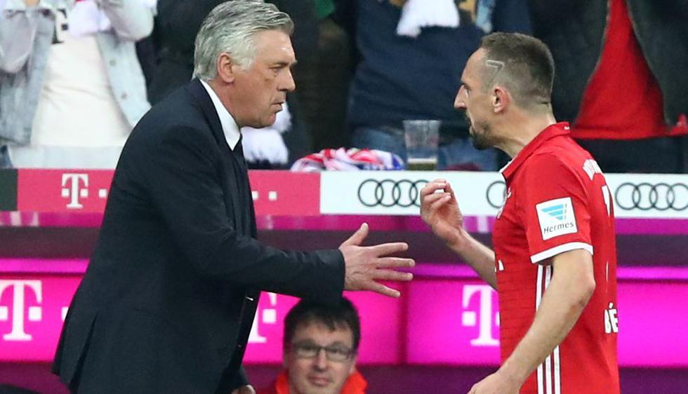 Bayern Munich derrotó 4-1 al Borussia Dortmund por la fecha 28 de la Bundesliga. (Reuters)