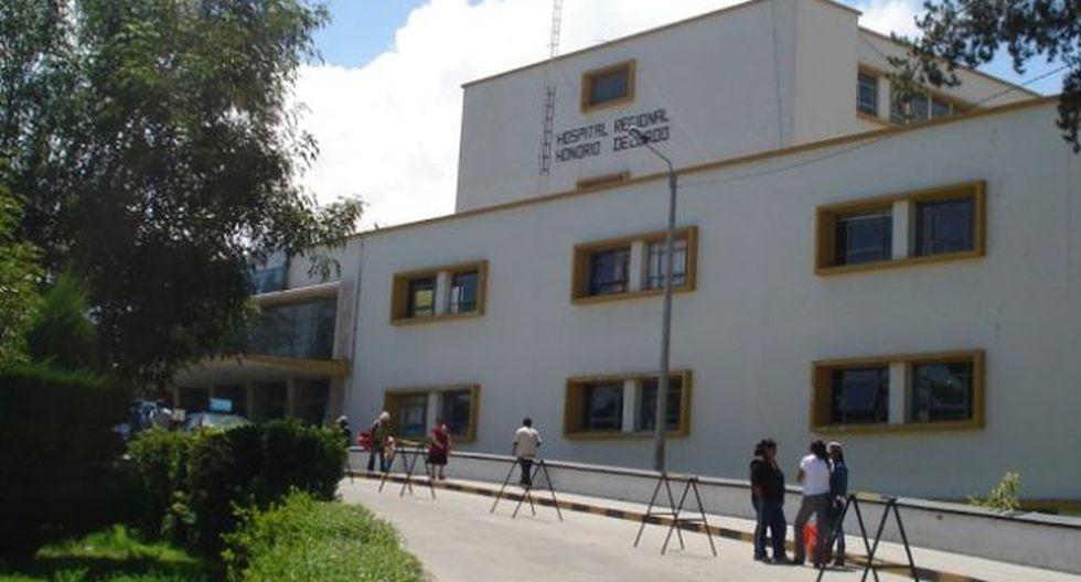 Arequipa: Hallan rata en hospital regional Honorio Delgado ...