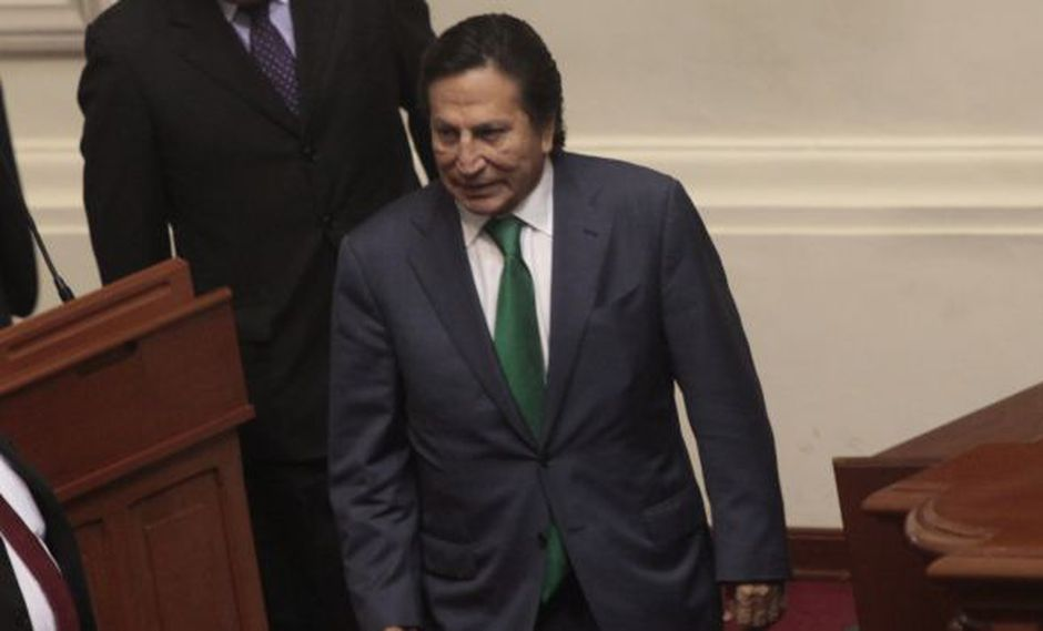 De acuerdo a las últimas encuestas, Alejandro Toledo ya es un cadáver político. (Peru21)