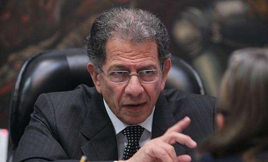 Urviola dijo que si bien el TC ya se pronunció sobre la cuestión de confianza, falta aclarar si es por iniciativa legislativa o reforma constitucional. (Foto: GEC)