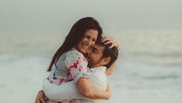 La historia de amor de Eugenio Derbez y Alessandra Rosaldo (Foto: Instagram @alexrosaldo)