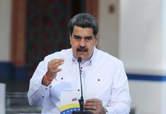 Maduro prolonga la cuarentena en Venezuela por el aumento de casos de COVID-19