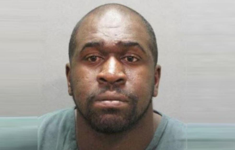 Richard Anthony Moffett (30) podría enfrentar una condena hasta de cadena perpetua. (Policía de Florida)