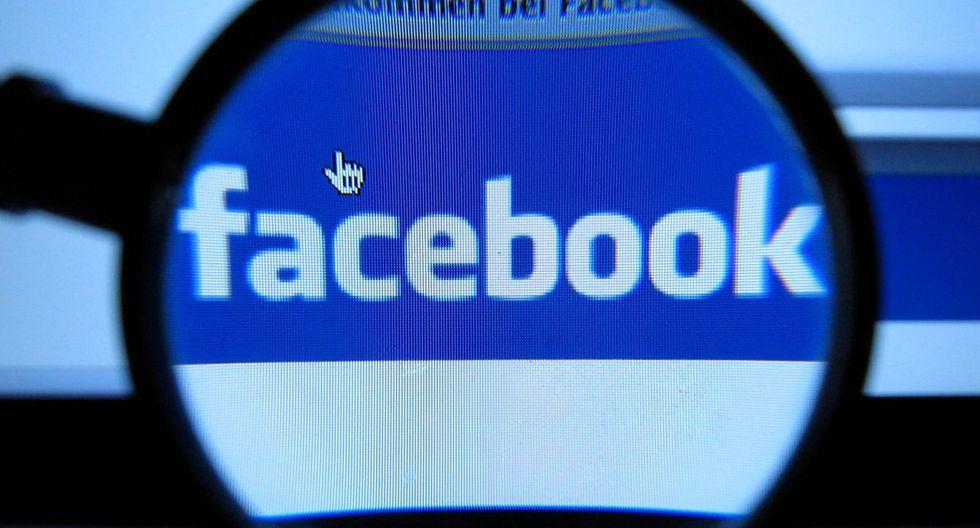 Facebook: Registran caída de red social en varios países