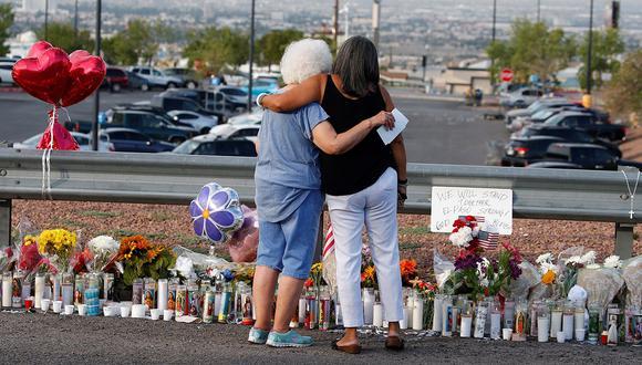 Cancillería peruana expresó su pesar por tiroteos en Estados Unidos. (Foto: EFE)