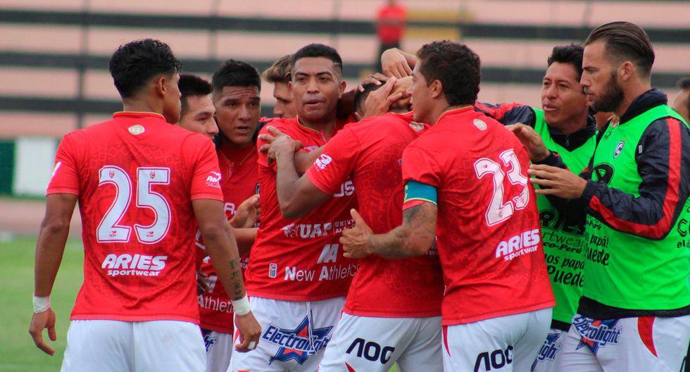 Cienciano vs. Santos FC están obligados a ganar. El que pierde puede quedar eliminado. (Foto: Twitter ADFP SD)